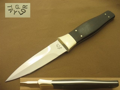 C. GRAY TAYLOR KNIFE