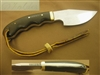 D'Alton Holder Hunting Knife
