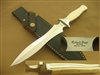 PAPP ROBERT IVORY DAGGER STILETTO  SOLD