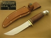 WESTERN Fixed Blade Knife   SOLD