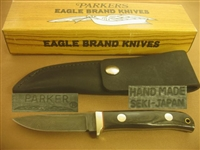PARKERS EAGLE BRAND KNIVES