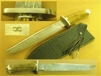 WWW.MICHIGANCUSTOMKNIVES.COM