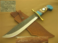 CASE YELLOWHORSE CHIEF BOWIE 1 OF 100.