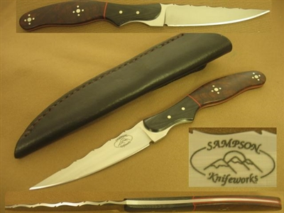 SAMPSON KNIFEWORKS