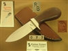 RAY BEERS FAMOUS PALM HUNTER KNIFE   SOLD