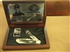 CASE XX KNIFE & ZIPPO LIGHTER SET JEFF GORDON NASCAR