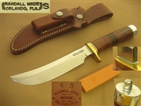 RANDALL KNIVES MODEL 4-6 MULTI PURPOSE KNIFE  SOLD