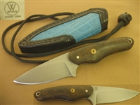 RYAN WEEKS KNIVES-www.michigancustomknives.com