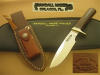 RANDALL KNIVES COMBAT COMPANION   SOLD