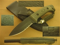 WILSON TACTICAL BACKUP KNIFE    SOLD