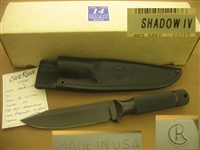 CHRIS REEVE SHADOW 1V MIB.  SOLD