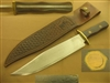 LAUREC WWII BOWIE KNIFE